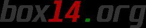 box14.org Logo